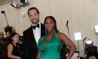 Serena Williams, prima aparitie dupa ce a anuntat ca este insarcinata. Iata ce tinuta a purtat - FOTO