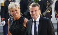 S-a insurat cu profesoara sa, iar acum a devenit Presedintele Frantei. Povestea lor de dragoste a facut inconjurul planetei - FOTO