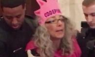 Caz unic in lume. Are 61 de ani si a fost arestata dintr-un motiv banal. I se poate intampla oricui - FOTO
