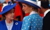 Printesa Diana putea fi salvata de Regina Elisabeta, dar nu a fost. Iata cum - FOTO