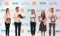 Orange Moldova, mai aproape de cei mai talentati studenti ai tarii - VIDEO