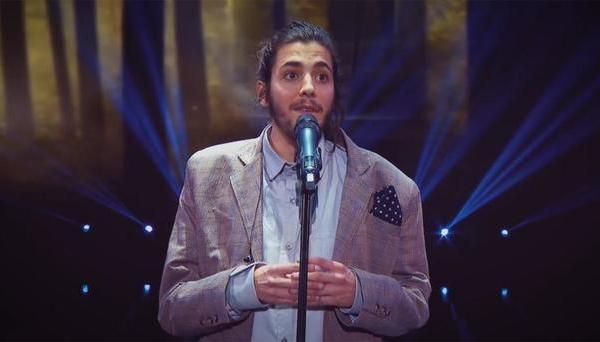 Povestea emotionanta a castigatorului de la Eurovision! Salvador Sobral are probleme de sanatate grave!