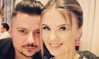 Alexandru si Olga Manciu, in tinute asortate. Uite cat de bine arata cuplul - FOTO