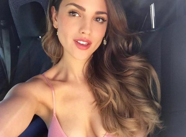 Ea este cea mai frumoasa actrita de telenovele! Eiza Gonzalez arata demential - FOTO