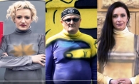 Vasile Botnaru, Nata Albot, Alla Dontu si alte persoane publice, in campania sociala Fara Frica.