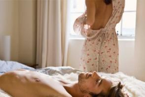 10 motive pentru care barbatii NU vor sa faca dragoste! Care sunt acestea - FOTO