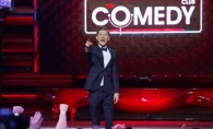 Pavel Volya a cazut de la etajul doi, din cauza unei batai ce a izbucnit la Comedy Club. Momentul care i-a inspaimantat pe cei prezenti - VIDEO