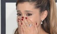 Ariana Grande, devastata. Primele declaratii dupa explozia de la Manchester - FOTO