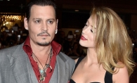 Fosta sotie a lui Johnny Depp, la bratul unui miliardar! Amber Heard pare mai fericita ca oricand - FOTO