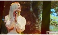 Irina Bivol, ca la 20 de ani! Interpreta are o siluieta de invidiat chiar si pentru adolescente - FOTO