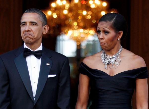 Michelle si Barack Obama si-au cumparat casa de 8 milioane de euro. Iata cum arata spectaculoasa vila - VIDEO