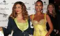 Mama lui Beyonce, trup de adolescenta la 63 de ani.  Cum a fost surprinsa femeia - FOTO
