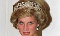 Detalii socante despre moartea Printesei Diana. Corpul ei a fost tinut intr-o morga improvizata, cu geamurile astupate - FOTO