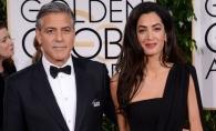 George Clooney a devenit tata de gemeni. Afla cum se numesc micutii
