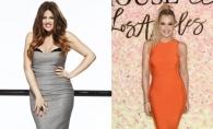 Khloe Kardashian a slabit drastic cu o dieta minune. Mananca de 7 ori pe zi - FOTO