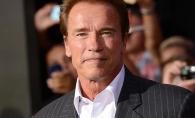 Baiatul facut cu menajera ii seamana perfect. Cum arata fiul nelegitim al lui Arnold Schwarzenegger - FOTO