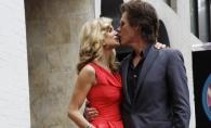 Povestea lor de dragoste impresioneaza Hollywoodul. Kevin Bacon si Kyra Sedgwick se iubesc la fel de mult ca acum 28 de ani - FOTO