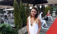 Irina Rimes, intr-o tinuta sexy din latex, la Unica Rooftop Party. Iata cum s-au imbracat si alte vedete - FOTO