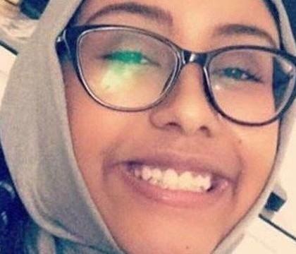 O Adolescenta Musulmana A Fost Rapita De Un Barbat Si Apoi Ucisa In Timp Ce Se Indrepta Impreuna Cu Cativa Prieteni Spre Moschee Dintr Zona Suburbana