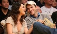 Ashton Kutcher si Mila Kunis si-au procurat casa de 10 milioane, in Santa Barbara. Cum arata vila luxoasa - FOTO