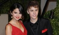 Selena Gomez si Justin Bieber