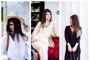 Fii stilata in aceasta vara! Editorul perfecte.md, Ionela Bivol, iti propune 5 idei de tinute, pe care sa le imbraci la birou - FOTO