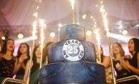 ARIDON a sarbatorit cea de a 25-a aniversare! Dan Balan, alaturi de alti artisti cunoscuti, au fost surpriza petrecerii de zile mari, data cu aceasta ocazie - FOTO