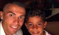 Cristiano Ronaldo a recunoscut totul! A devent tata de gemeni, cu o mama surogat