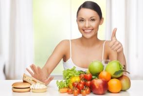Scopul tau este sa slabesti? Afla care este principala regula alimentara in acest proces- FOTO