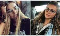 Anastasia Fotachi o copiaza pe Xenia Deli? Ultima poza spune totul - FOTO