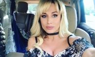 Natalia Gordienko, insarcinata? Iata detaliile recente care arata ca interpreta ar fi gravida - FOTO