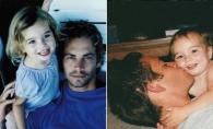 Fiica lui Paul Walker s-a transformat intr-o domnisoara superba. Iata cum arata acum Meadow - FOTO