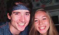 Ea este cea mai urmarita moldoveanca de pe youtube. Vloggerita, care este sora lui Ilie Bivol ocupa locul trei dupa abonati, pe Instagram - FOTO