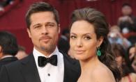 Angelina Jolie, de nerecunoscut dupa divortul cu Brad Pitt! Iata cum a fost surprinsa vedeta - FOTO