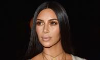 Fetita lui Kim Kardashian, copia fidela a mamei sale! Vezi cat de cocheta este - FOTO