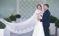 Tatiana Heghea si sotul ei sarbatoresc doi ani de casnicie! Iata in ce ipostaza tandra au fost surprinsi - FOTO