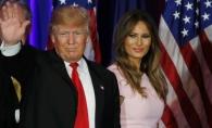 Expertii i-au dat de gol. Adevaratul motiv pentru care Melania Trump refuza sa isi tina sotul de mana in public - VIDEO