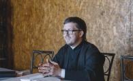 Preotul Maxim Melinti: