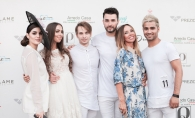 Perfecte.md, inca o petrecere vesela! Invitatii Perfect White Party s-au distrat de minune  - VIDEO