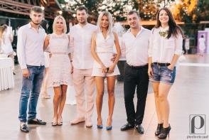 Partenerii petrecerii Perfect White Party! Cat de frumos a fost evenimentul alaturi de ei - VIDEO