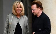 Brigitte Macron a gafat din nou. Prima Doamna a Frantei a purtat o tinuta total nepotrivita - FOTO