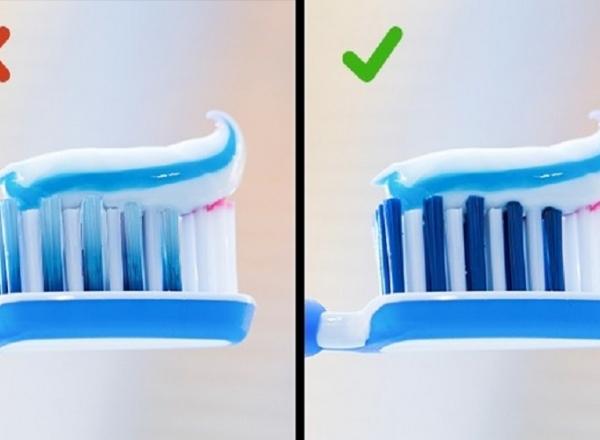 Foarte interesant! Tu stii la ce sunt buni perii colorati de la periuta de dinti?