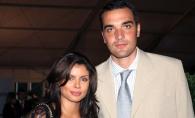 Ileana Lazariuc, ce spui de asta? Sotul moldovencei, milionarul Ion Ion Tiriac, surprins de paparazzi in timp ce flirta cu o blonda - FOTO