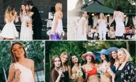 Distractie fara limite, la Perfect White Party! Vezi cele mai faine momente de la petrecere - GALERIE FOTO 2