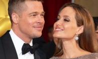 Angelina Jolie, inca nu a trecut peste divortul de Brad Pitt?