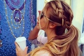 5 coafuri de vara pe care ti le poti face singura