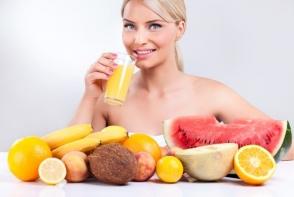 Dieta cu fructe proaspete. Slabesti 4 kilograme in 3 zile