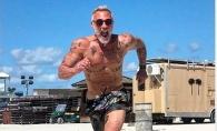 Pentru el, varsta e doar o cifra! Iata cele mai recente poze fierbinti cu Gianluca Vacchi - FOTO