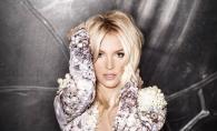 Britney Spears,  intr-o forma de invidiat la 35 de ani! Iata cat de provocator a pozat - FOTO