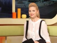 Irina Bivol, alaturi de nepotelul ei, Dominik! Vezi cat de mult a crescut baietelul - FOTO